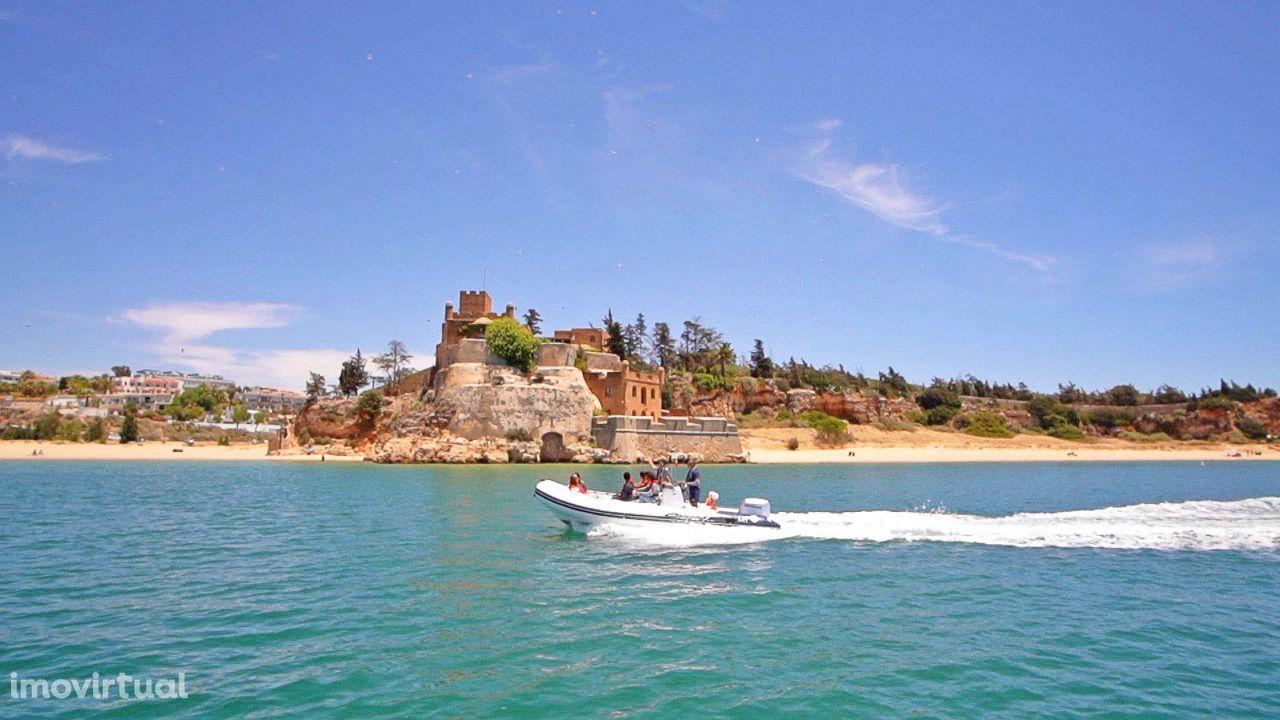 Moradias para férias, Ferragudo, Lagoa (Algarve), Faro - Foto 32