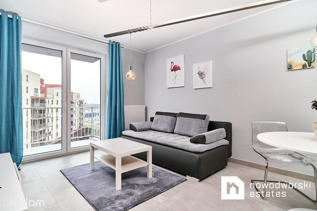 Nowe 2-pokojowe mieszkanie ul. Przyjaźni