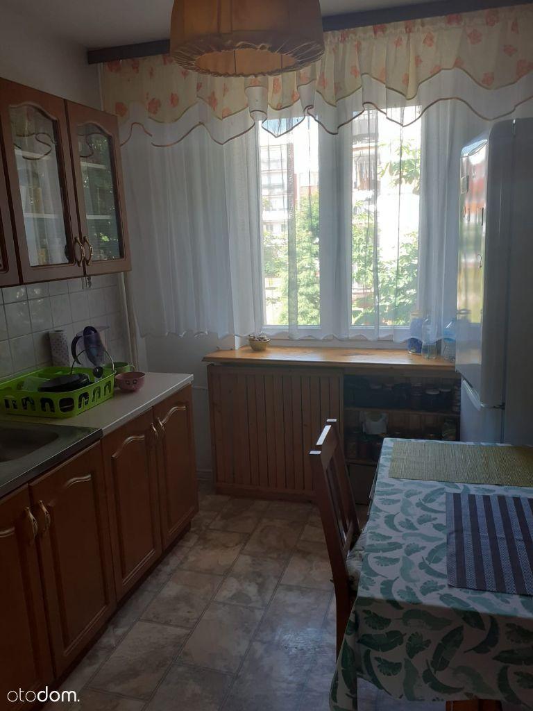 Sprzedam mieszkanie 65m² os. Konieczki