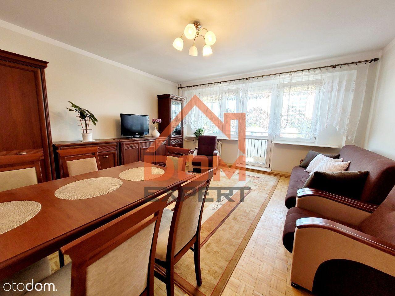 CENA !! Mieszkanie 3 pokojowe 55m2 Przylesie!