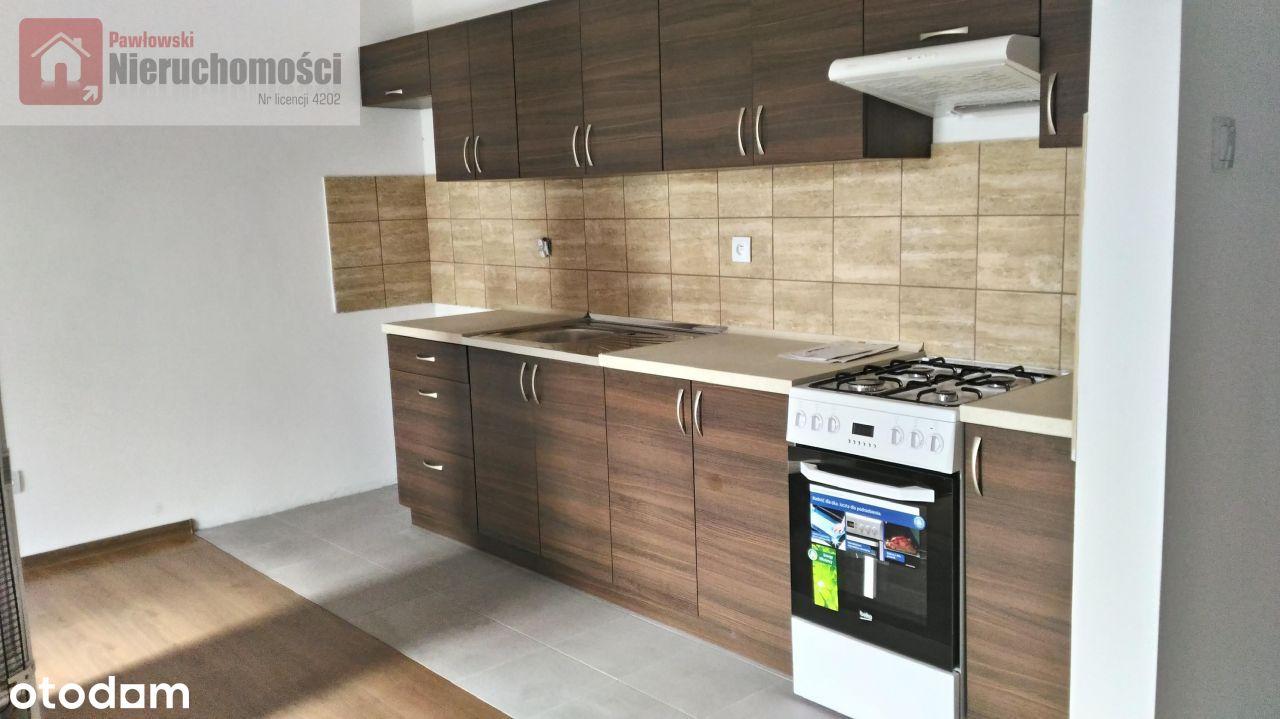 Mieszkanie, 69 m², Skawina