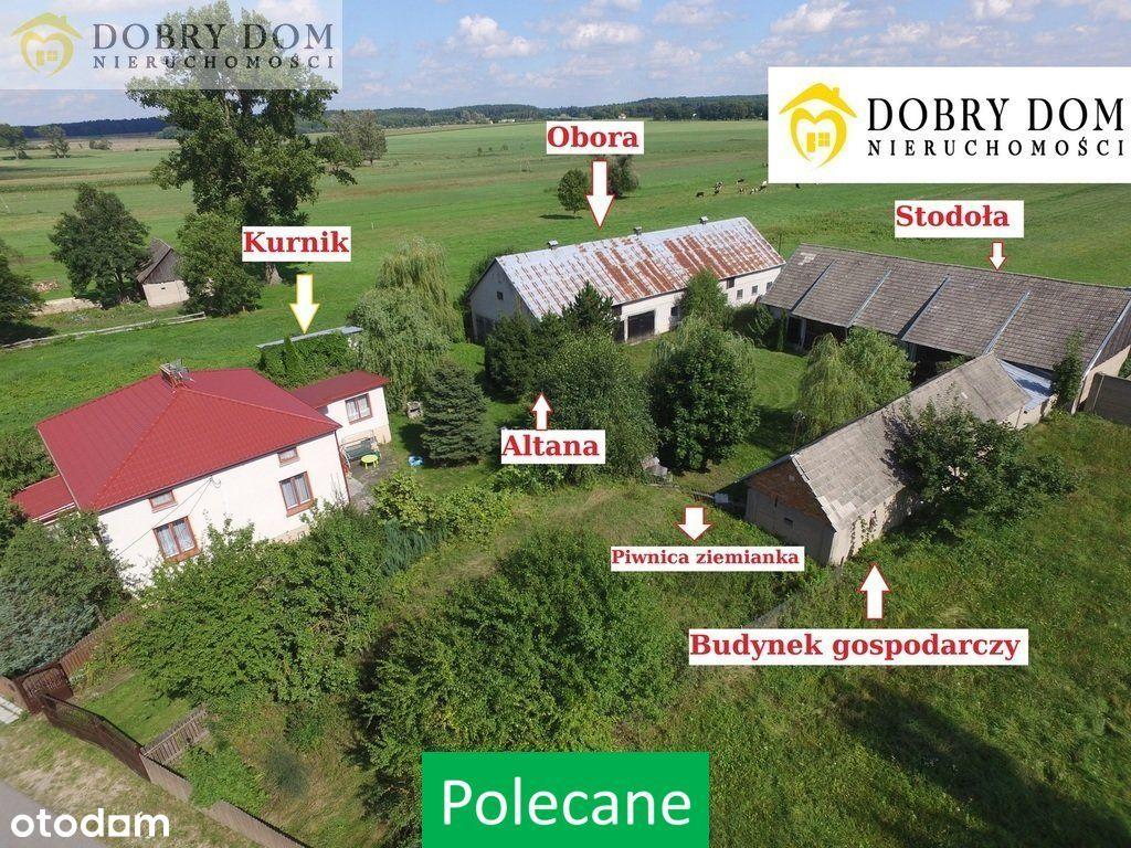 Dom, 140 m², Jaskra