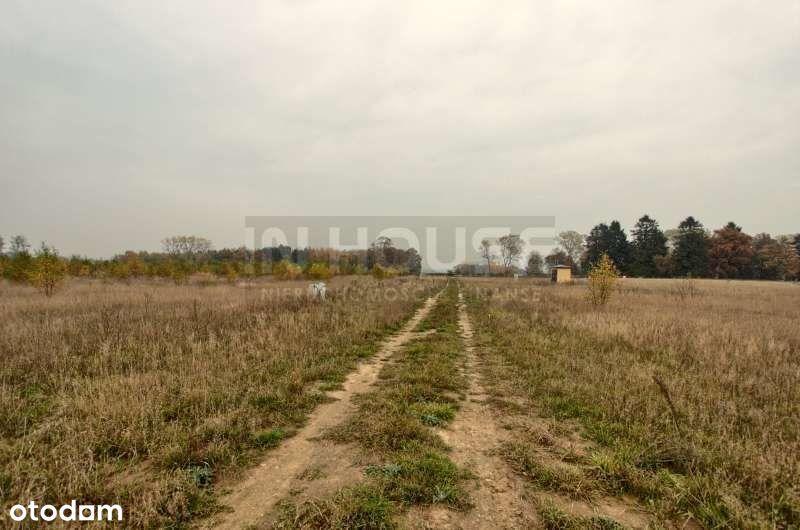 Działka, 1 169 m², Łukęcin