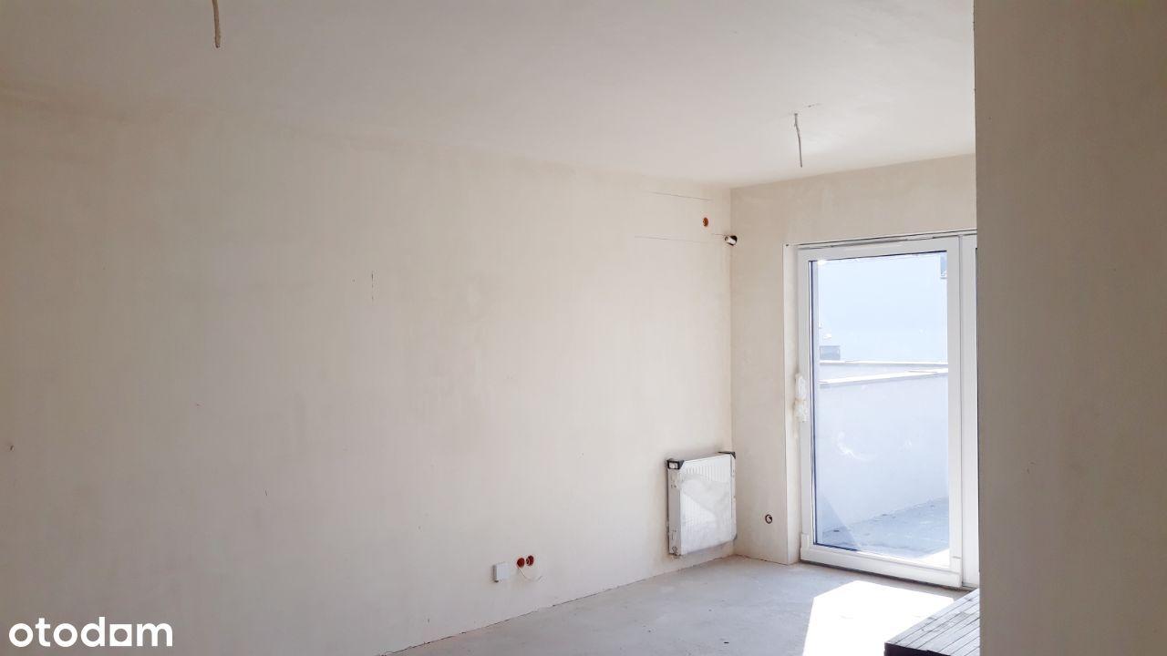 Mieszkanie 50m2, Rawicz,