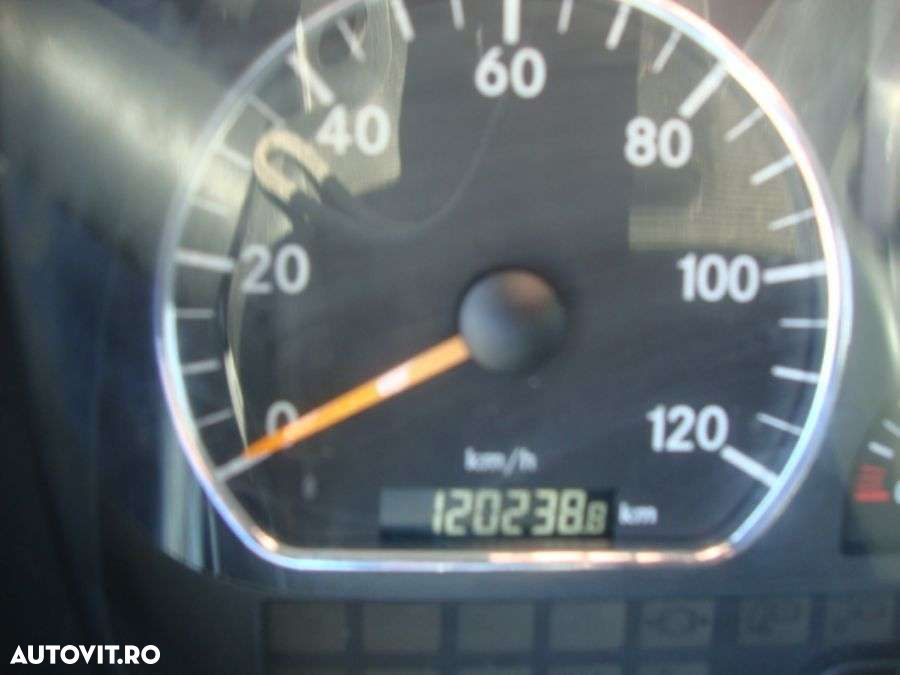 Mercedes-Benz 1224 only120,000km!! - 6