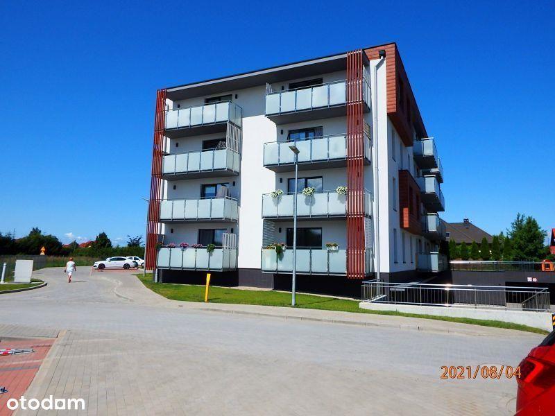 Mieszkanie, 41 m², Kołobrzeg