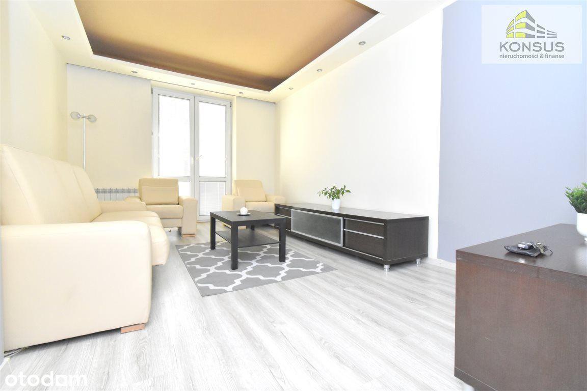 Mieszkanie, 48 m², Kielce