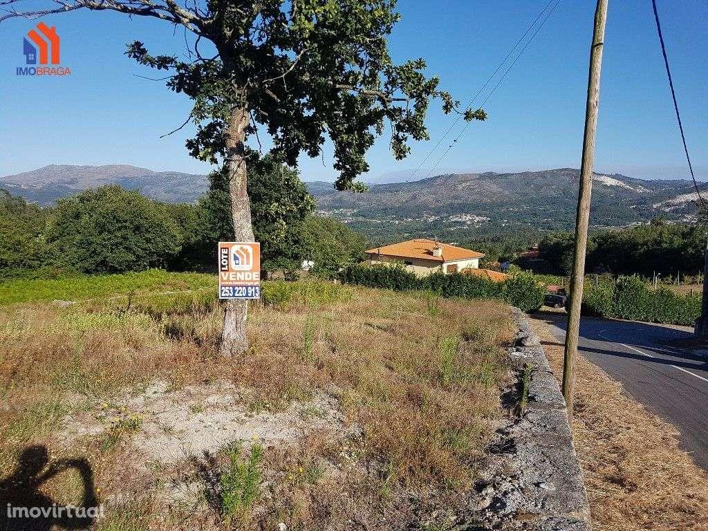 Terreno para comprar, Campos e Louredo, Braga - Foto 2