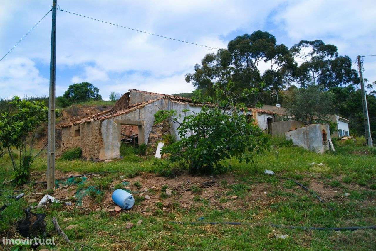Terreno para comprar, Alferce, Monchique, Faro - Foto 11