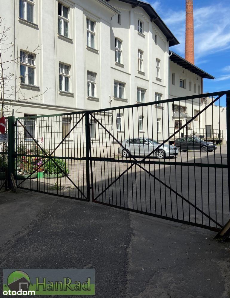 Hala/Magazyn, 100 m², Poznań