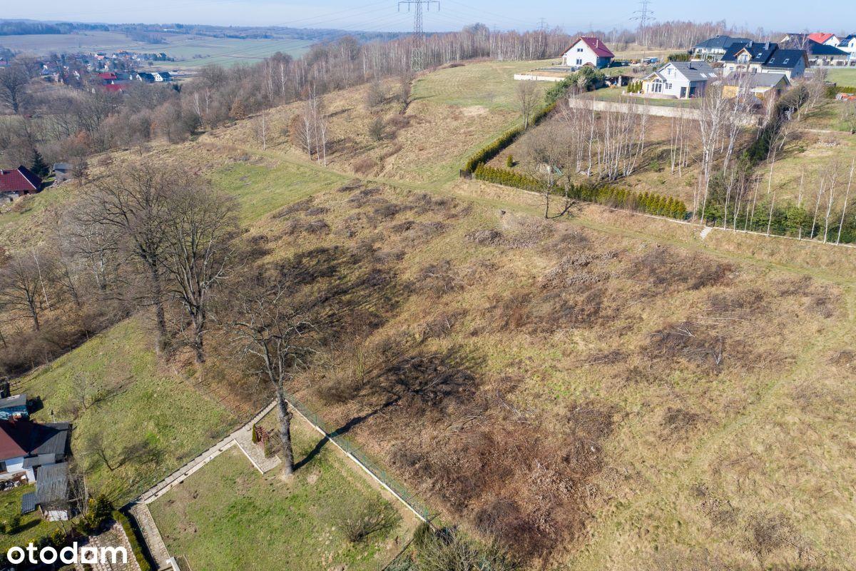 Działki budowlane we Lwówku Śląskim