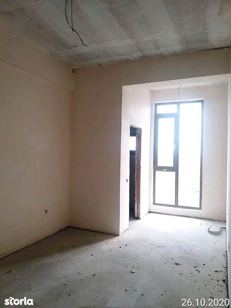 CONSTRUCTOR vand apartament 2 camere. Ostirii - Doamna Stanca