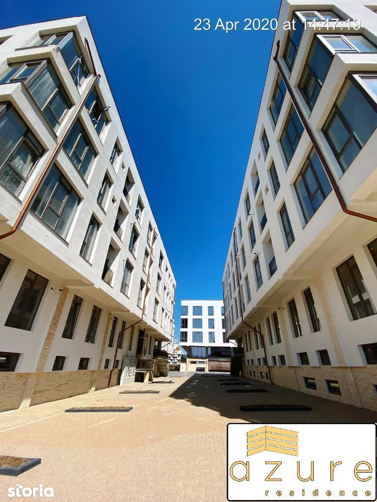 Vand apartament 3 camere etaj 1 loc de parcare privat Doamna Stanca