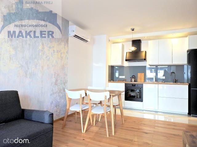 Mieszkanie, 53 m², Katowice