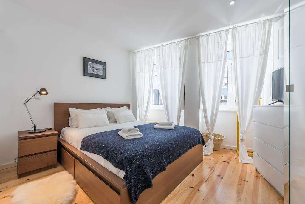 Apartamento para arrendar, Cedofeita, Santo Ildefonso, Sé, Miragaia, São Nicolau e Vitória, Porto - Foto 25
