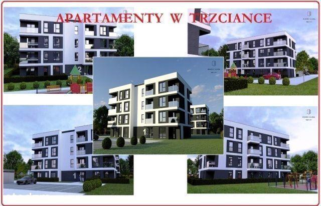 apartament w Trzciance