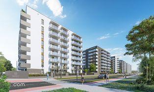 Apartamenty Dmowskiego etap II C1.1.4