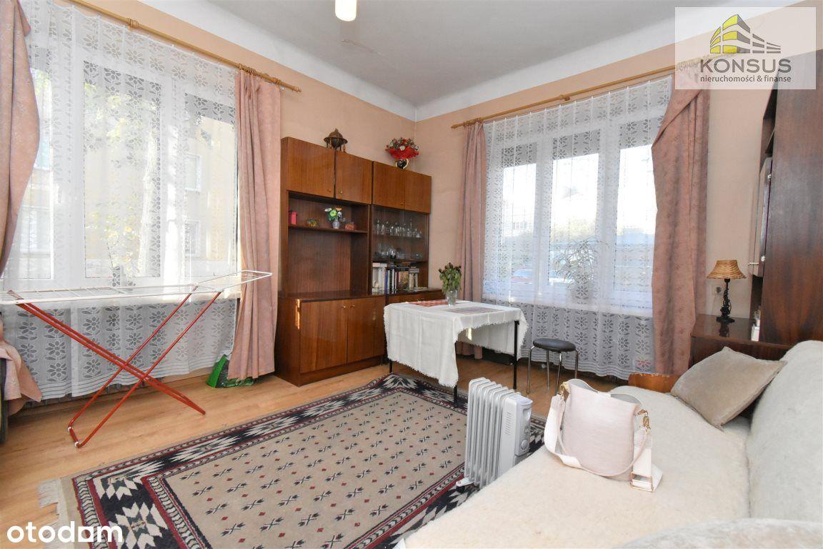 Mieszkanie, 39 m², Kielce