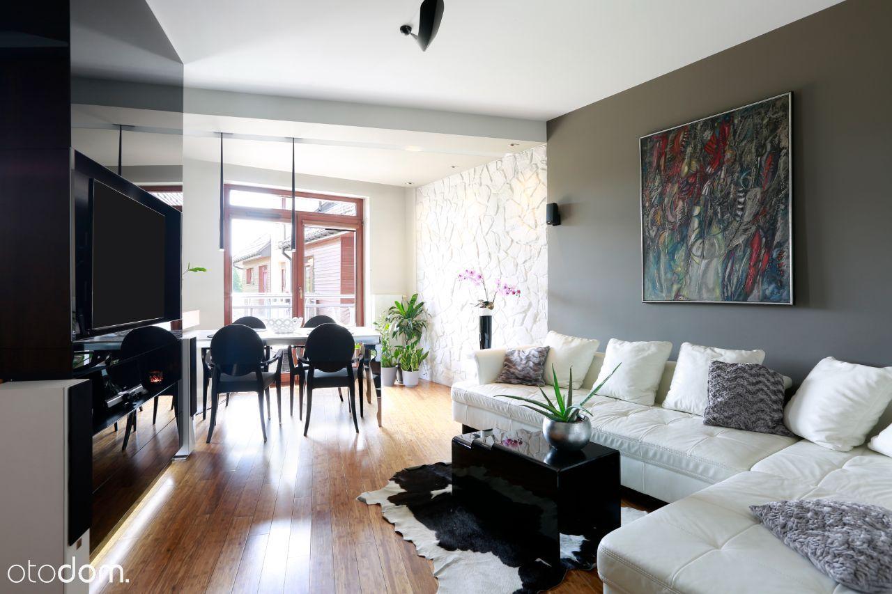 Wyjątkowy apartament - bezpośrednio