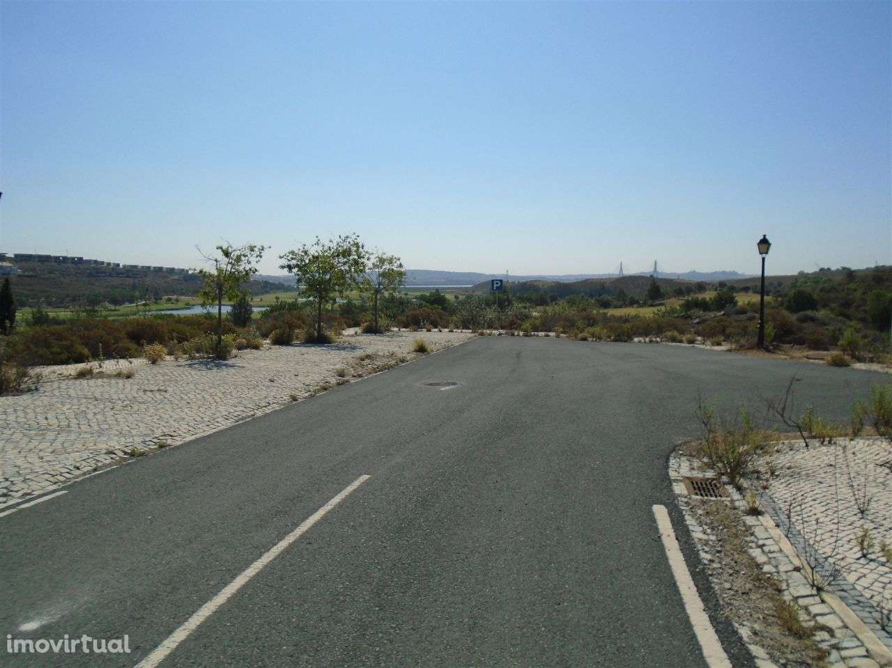 Terreno para comprar, Azinhal, Faro - Foto 6