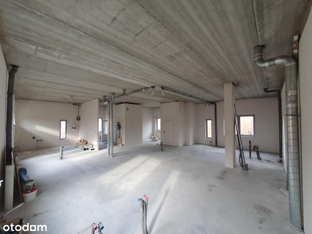 Lokal użytkowy, 110 m², Gniezno
