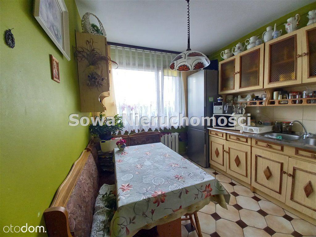 Mieszkanie, 52 m², Świebodzice