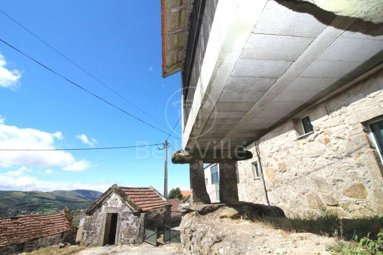 Moradia para comprar, Sezelhe e Covelães, Montalegre, Vila Real - Foto 3