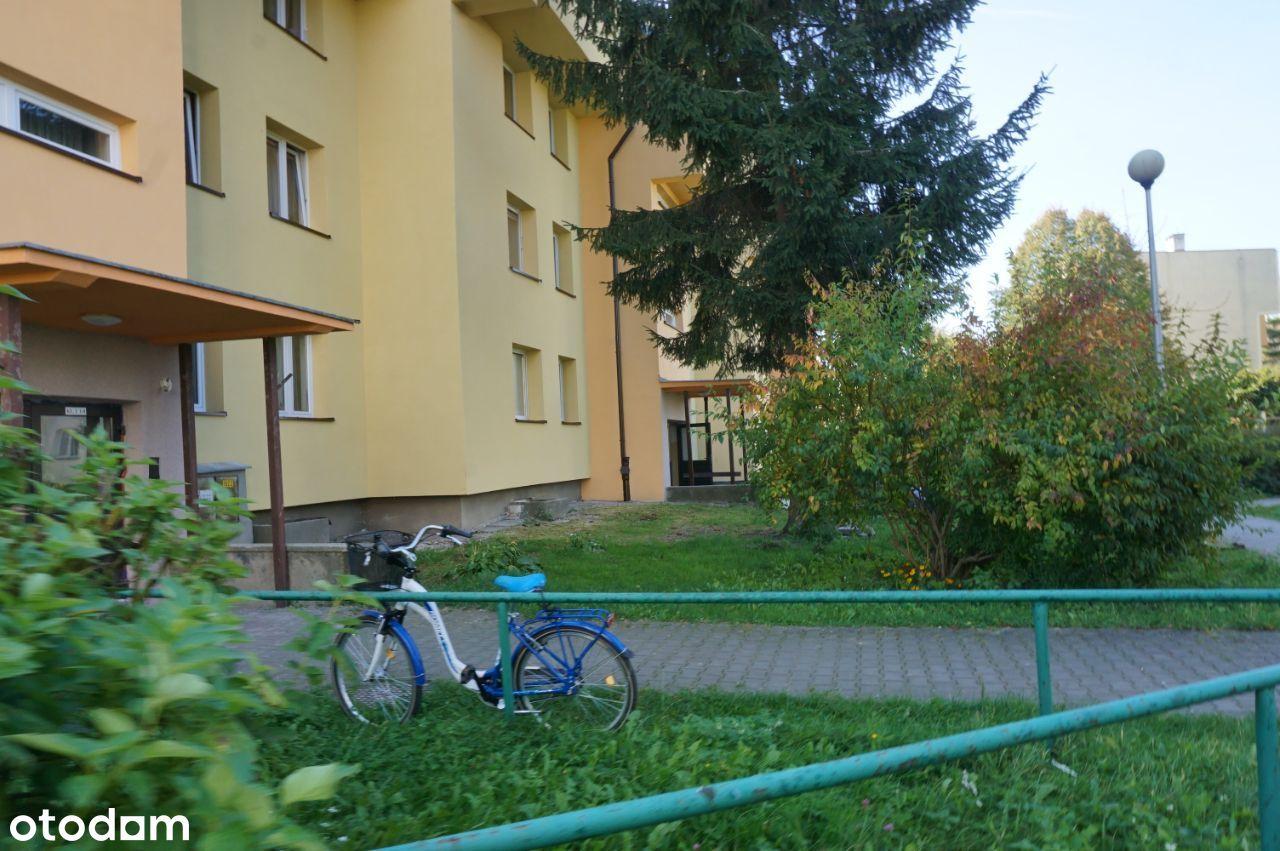 Mieszkanie w Garwolinie 61,5 m2 sprzedam