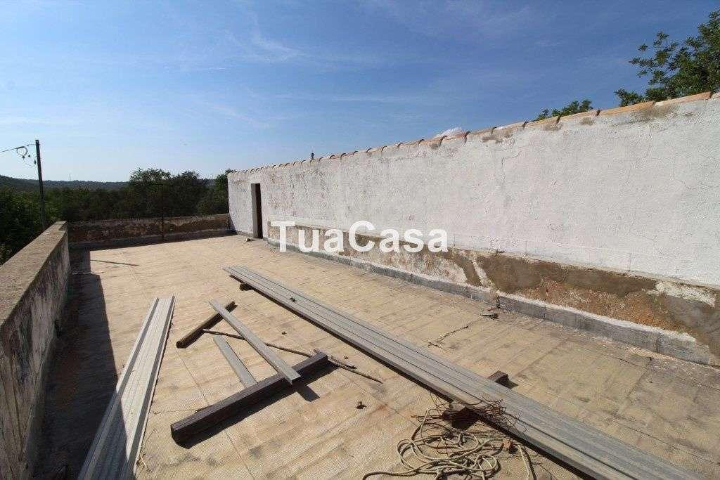 Moradia para comprar, Moncarapacho e Fuseta, Olhão, Faro - Foto 13
