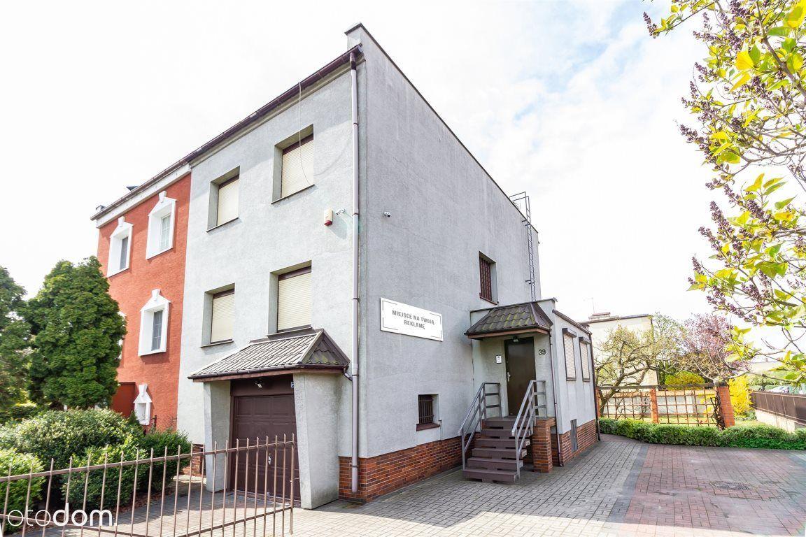 Lokal użytkowy, 180 m², Poznań