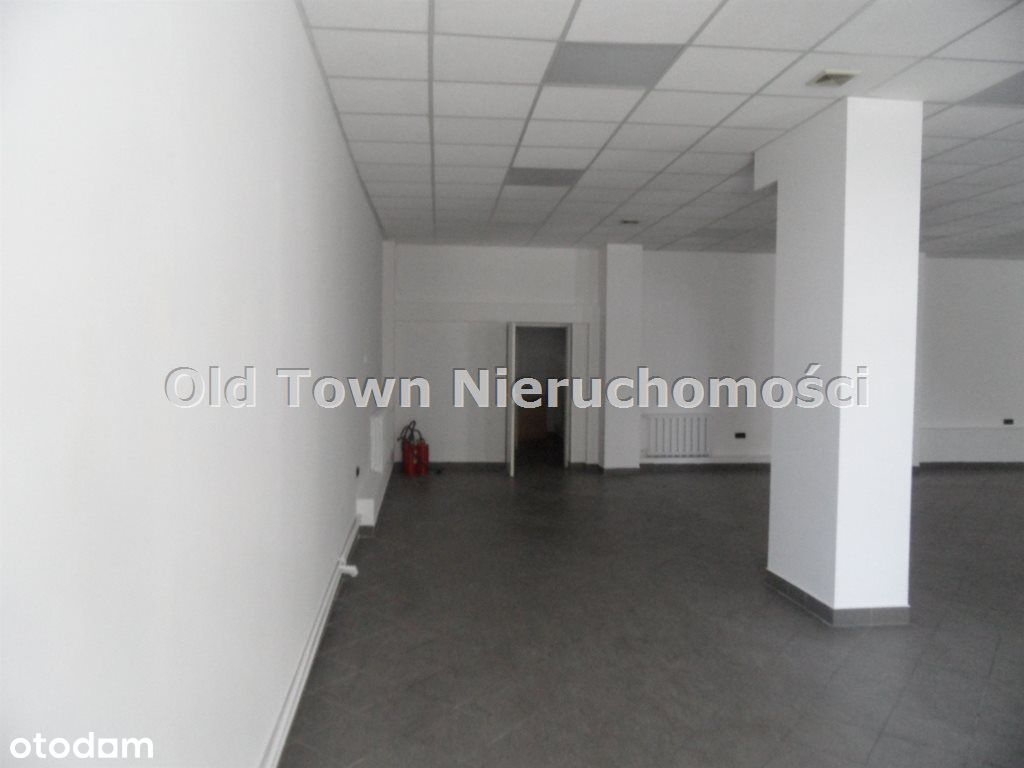 Lokal 125 m2 Włodawa Rynek
