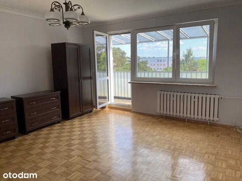 Na Skarpie. 3 pokoje, 61 m2