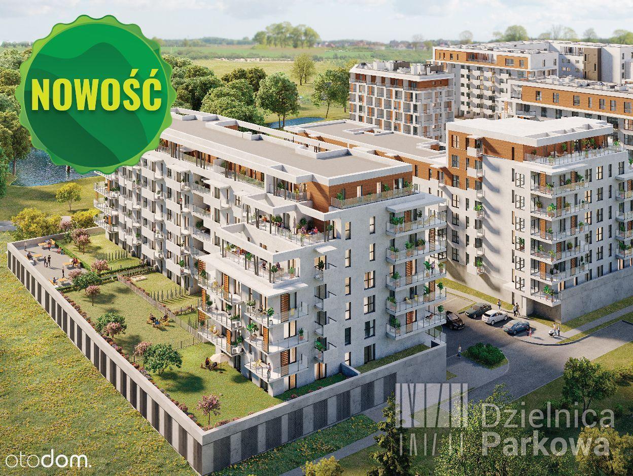 NOWOŚĆ! Nowe mieszkania na rzeszowskim rynku!