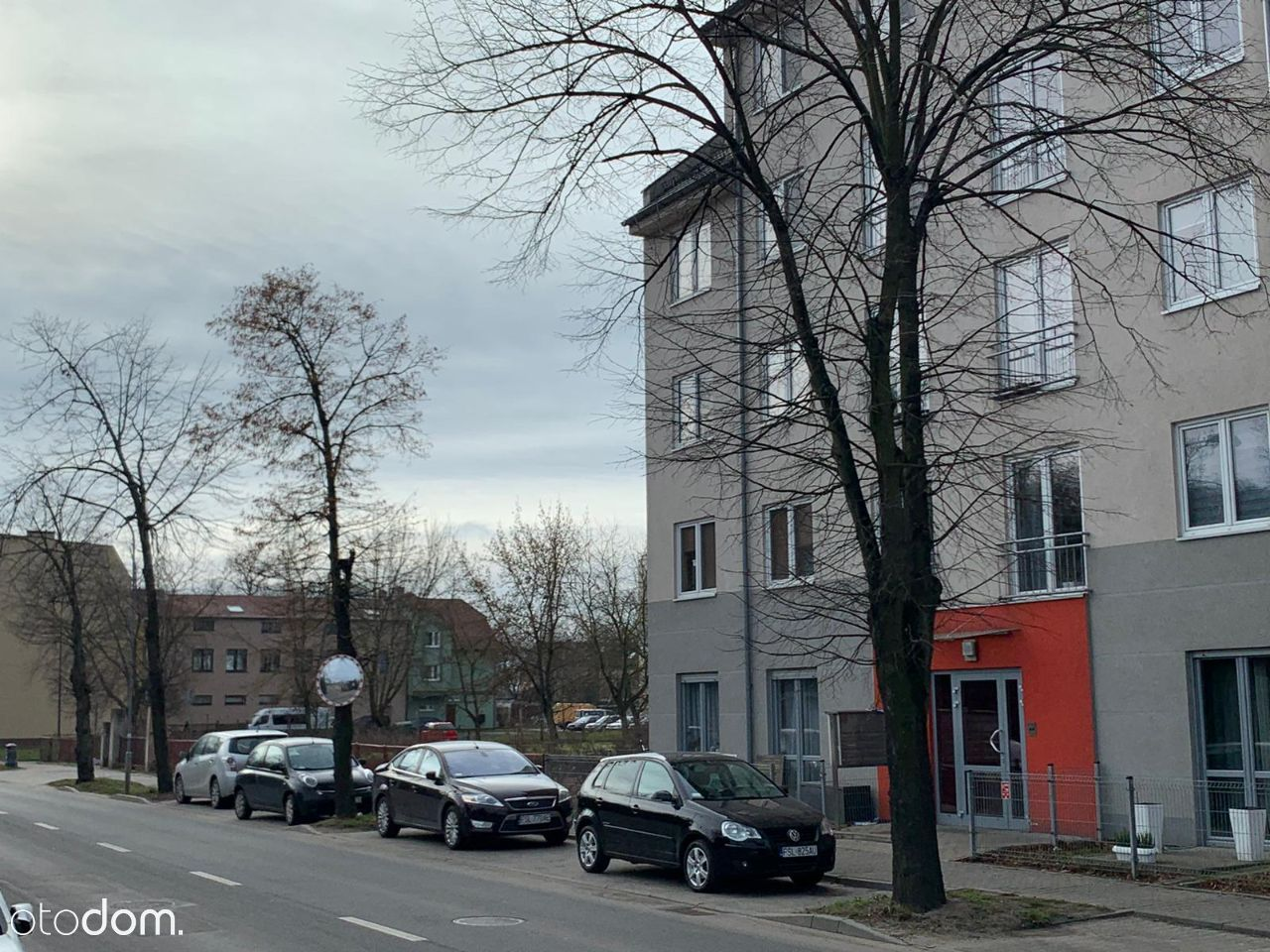 Nowe mieszkania w Słubicach C.M9