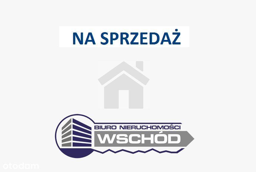 Działka inwestycyjna przy Mickiewicza Bielsku Pod