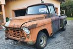 Chevrolet Apache Zabytek Chevi 3100 Oldtimer 1958 Pick up V8 - 2