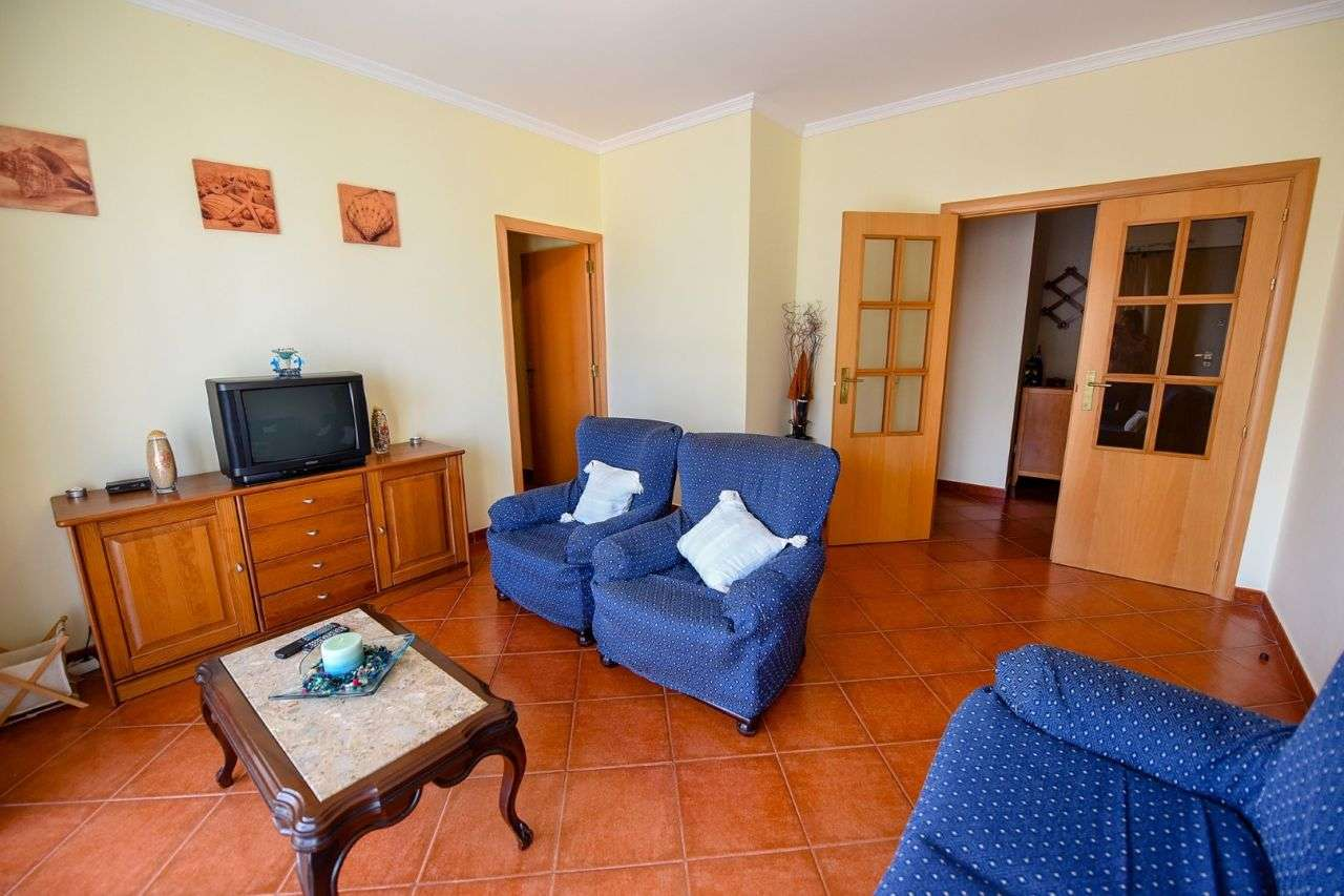 Apartamento para férias, Lagos (São Sebastião e Santa Maria), Faro - Foto 2