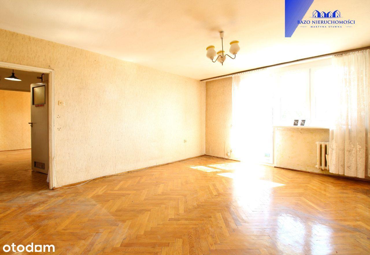 2 pokojowe mieszkanie Kościan os. Piastowskie