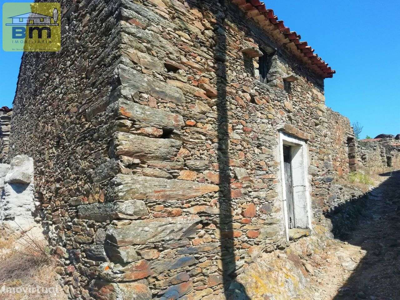 Quintas e herdades para comprar, Fratel, Vila Velha de Rodão, Castelo Branco - Foto 1