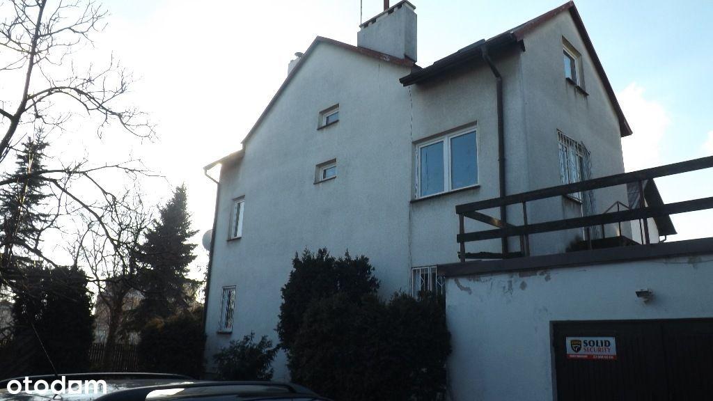 Dom, 350 m², Warszawa
