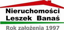 Deweloperzy: Nieruchomości Leszek Banaś - Grudziądz, kujawsko-pomorskie