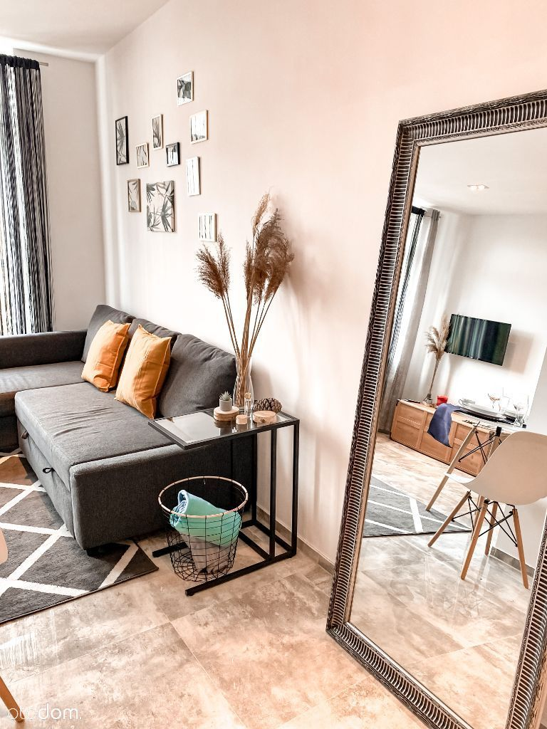 Nowy w pełni urządzony apartament do wynajęcia