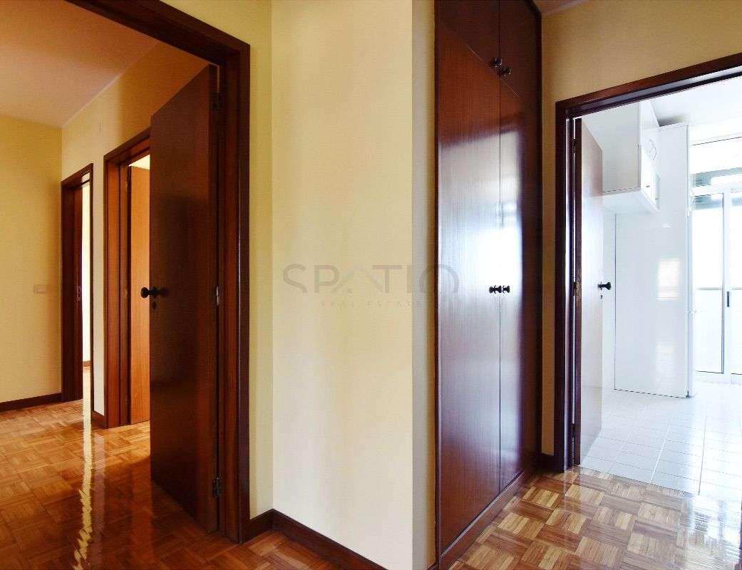 Apartamento para arrendar, Pedrouços, Porto - Foto 6