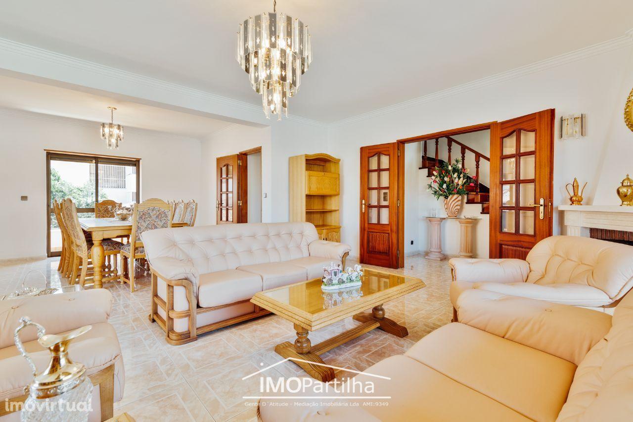 Moradia, 231 m², Cascais e Estoril