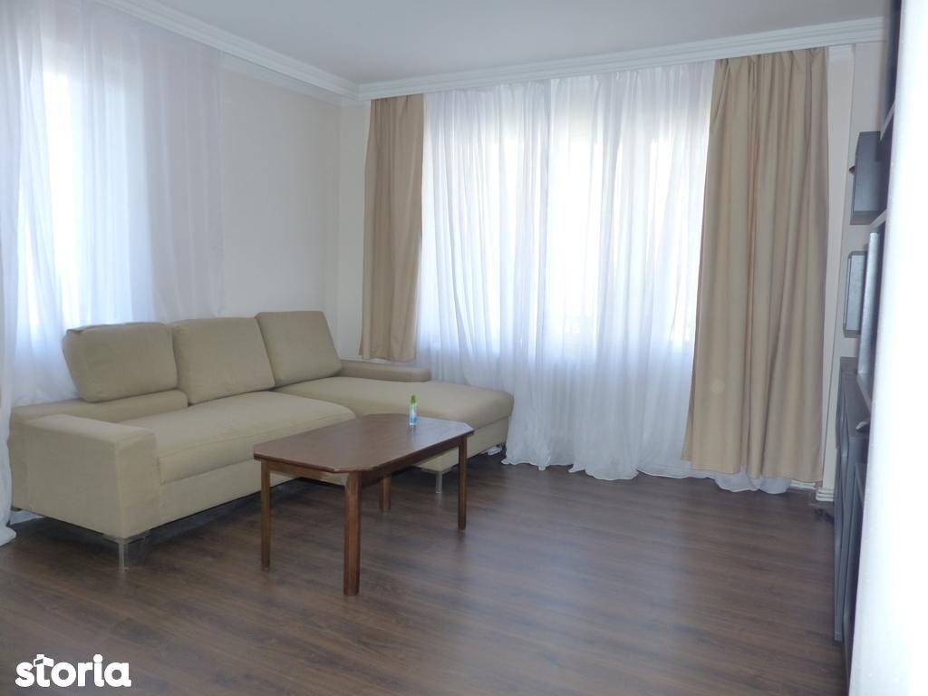 Apartament cu 2 camere in zona Semi-Centrala