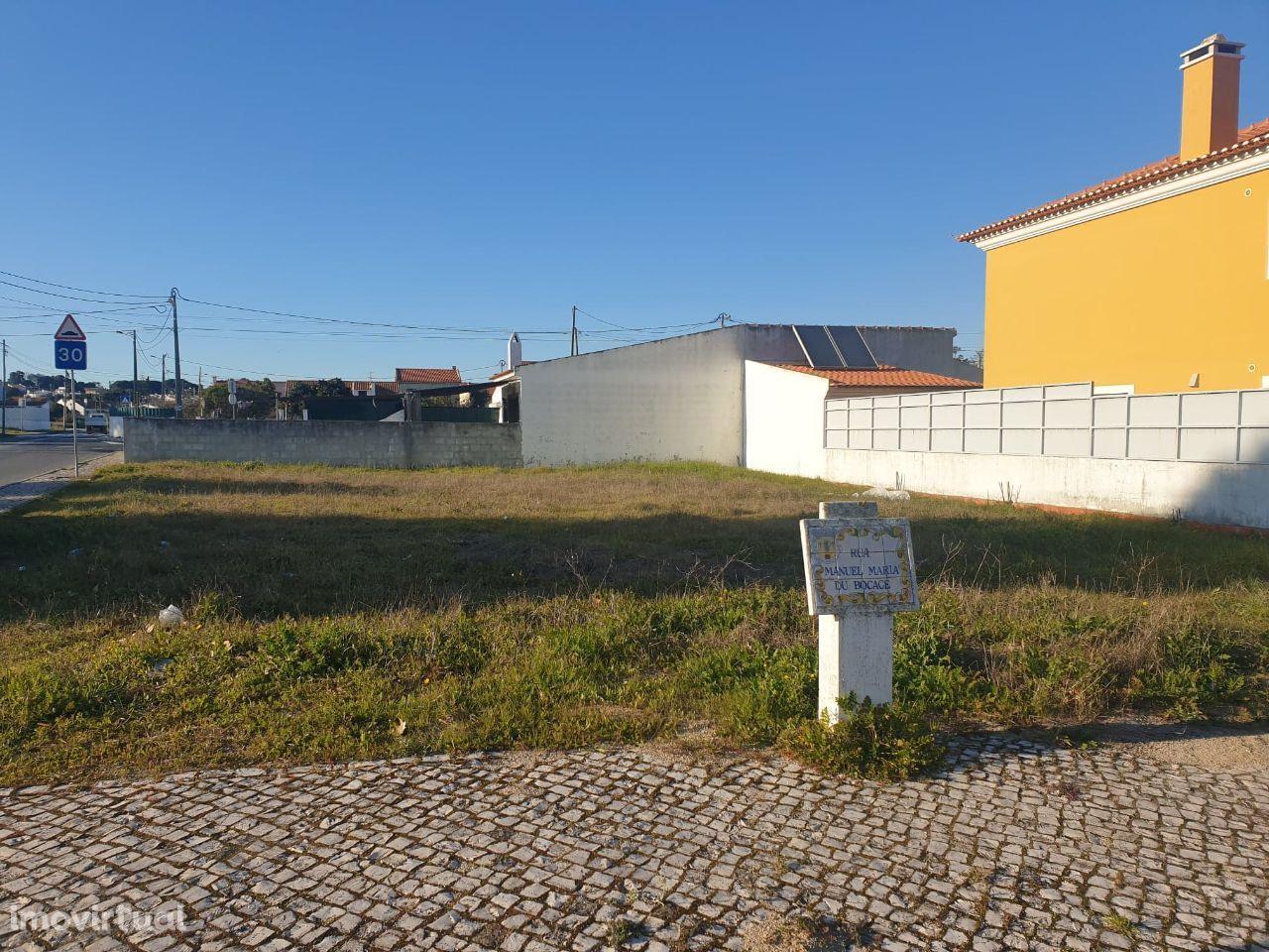 Vendo Terreno Urbano , Quinta da Torre.