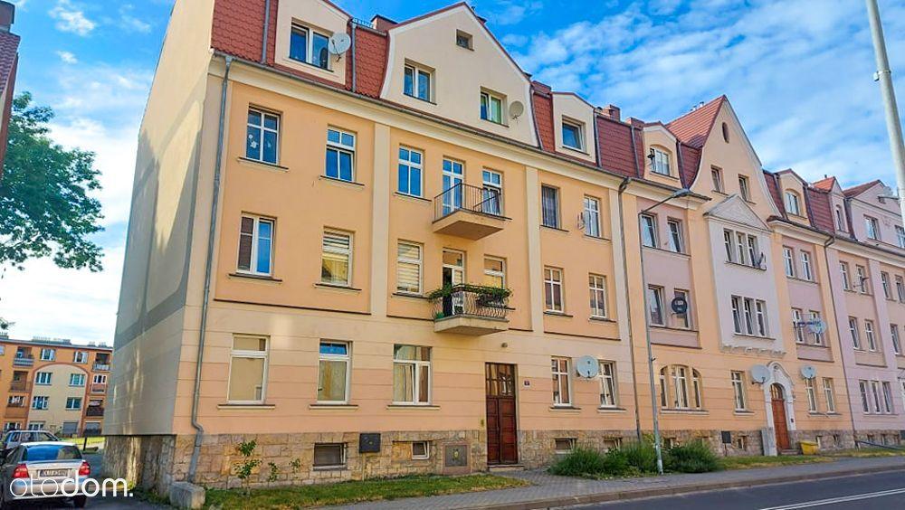 mieszkanie 59 m2 centrum Bolesławiec