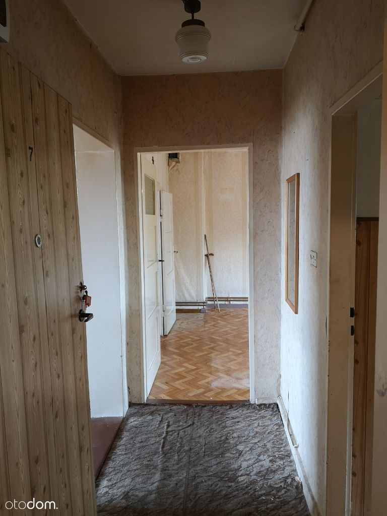 Mieszkanie 58 m2 os. Hutnik