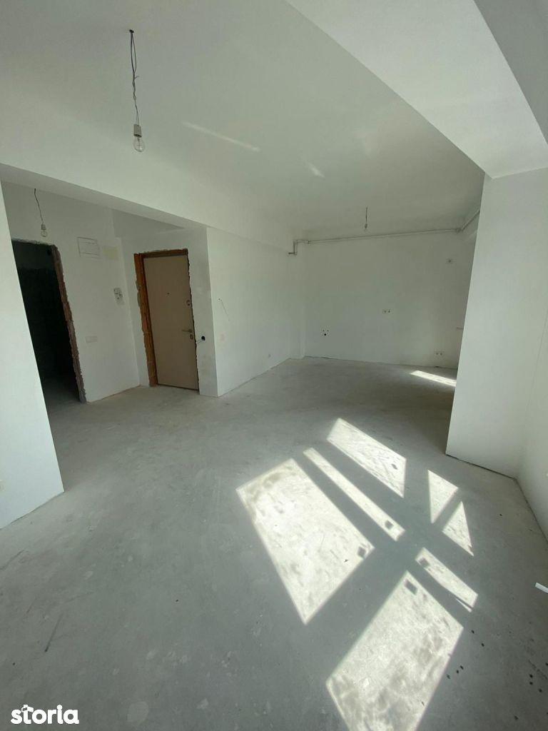 Apartament de vanzare in zona Nicolaie Grigorescu