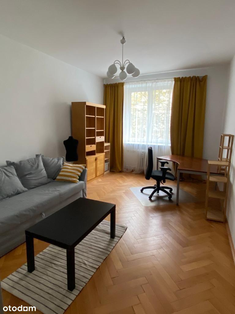 WYNAJMĘ dwupokojowe mieszkanie w centrum Poznania